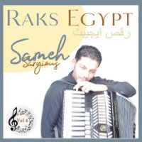 Edition Raks Egypt Vol. 4