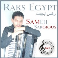 Edition Raks Egypt Vol. 3
