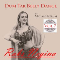 Raks Negina Vol. 7 - Dum Tak Belly Dance